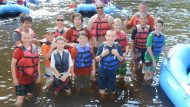 youth groups whitewater