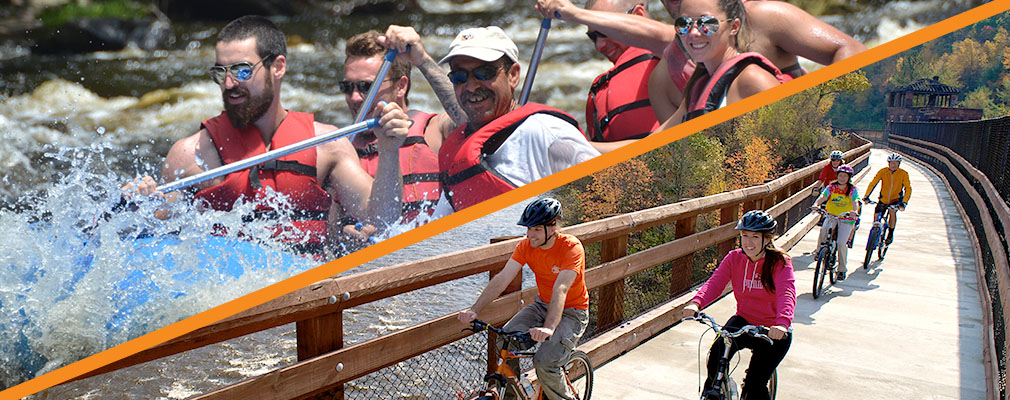 paddles pedals lehigh gorge lehigh river paddles & pedals