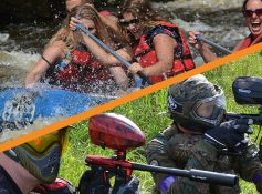 2-Day Battles & Paddles