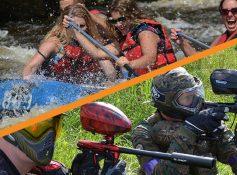 Battles & Paddles