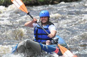 Kayak Trips, Lehigh River Kayaking, Explore Jim Thorpe, Poconos, Poconos Kayaking, Lehigh River Trips, Pocono Whitewater