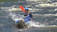 The Expedition, Pocono Whitewater, kayaking trip, Poconos, Lehigh River kayaking